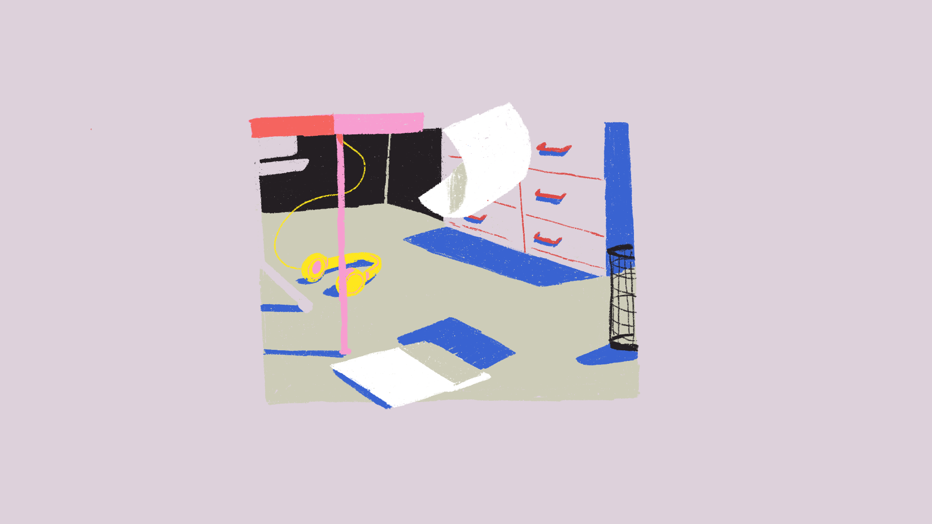 Out of Office / A big collaboration  Image
